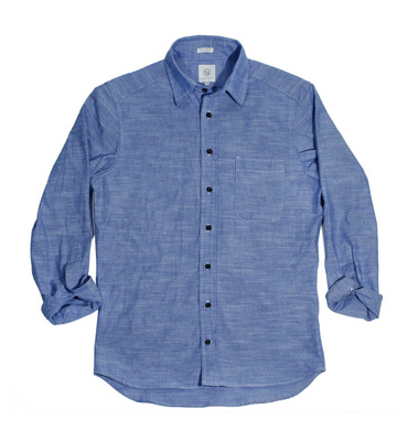 Homespun Causal Shirt
