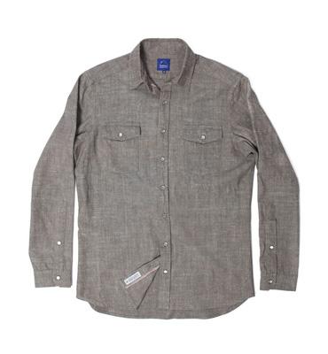 Causal Shirt